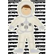 Space Explorer - Astronaut