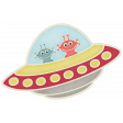 Space Explorer - Flying Saucer