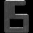 Space Explorer - Metal 6