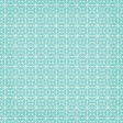 Christmas In July - White Snowflakes Paper