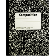 School Fun - Composition Notebook