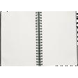 School Fun - Open Notebook