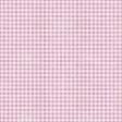 Garden Party - Purple Gingham Paper