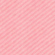 Summer Daydreams - Striped Paper - Pink & White