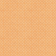 Summer Daydreams - Crosses Paper - Orange