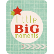 School Fun - Journal Cards - Moments
