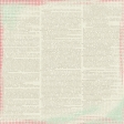 At The Fair - September 2014 Blog Train - Paper - Halftone Grunge Dots