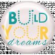 Summer Daydreams - Flair - Build Your Dreams
