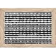 Outdoor Adventures - Doodled Wood Chip Board Frame