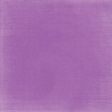 Spookalicious - Solid Purple Paper