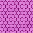 Geometric 13 Paper - Purple