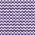Geometric 23 Paper - Purple & White