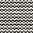 Geometric 23 Paper - Black & White