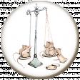 Beatrix Potter Coin 10
