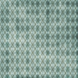 Argyle 01 Paper - Blue