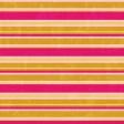 Stripes 69 Paper - Yellow & Pink