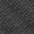Grad 04 Paper - Black & White