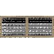 Army Stamp Frame