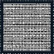 Navy Stamp Frame 4x4