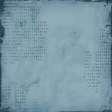 Navy Distressed Paper - Blue