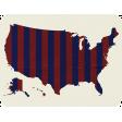 USA Journal Card 07