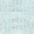 Polka Dots 11 Paper - Blue & Coral