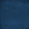 Stripes 54 Paper - Navy Blue
