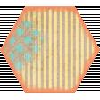 Bee Hexagon 05