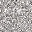 Oxford Seamless Glitter - White