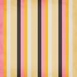 Stripes Paper - Yellow, Black & Pink