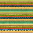 Stripes 40 Paper - Fall