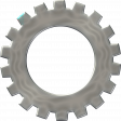 Belgium Silver Gear 02