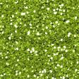 Challenged Glitter - Green