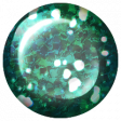 Challenged Brad - Glitter Teal 2