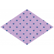Challenged Sticker 02 - Diamond Hearts