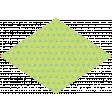 Challenged Sticker 05 - Diamond Dots
