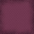 Taiwan Paper - Polka Dots 12 - Purple