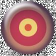 Change Target Brad - Light Brown & Red