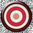 Change Target Brad - Brown & Red