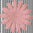 Change Flower - Pink