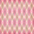 Argyle 08 - Pink