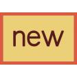 New - Change Word Art