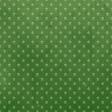 Vietnam Extra Paper - Green Ornamental