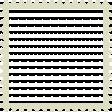Vietnam Stamp Frame - 3x3 - Round Edge Grey