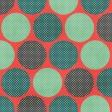 Cheer Polka Dot In Polka Dot Paper