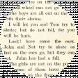 Discover Circle - Text