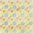 Floral 27 Paper - Pastel