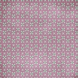 Malaysia Heart Patterned Paper