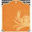 Blog Train Crustacean Tag