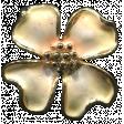 Bauble - Flower Jewelry